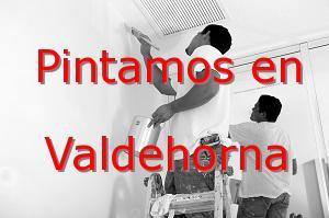 Pintor Zaragoza Valdehorna