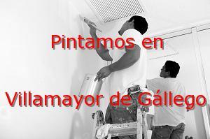 Pintor Zaragoza Villamayor de Gállego