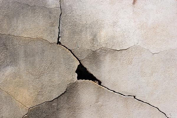 Reparación de grietas en Zaragoza